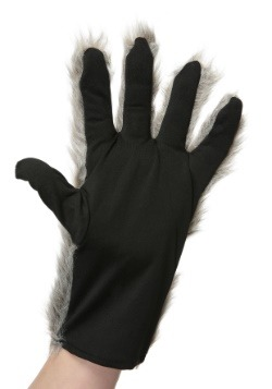 Adult Rocket Raccoon Gloves