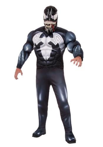 Deluxe Adult Venom Costume