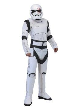 Finn FN-2187 Stormtrooper Adult Costume