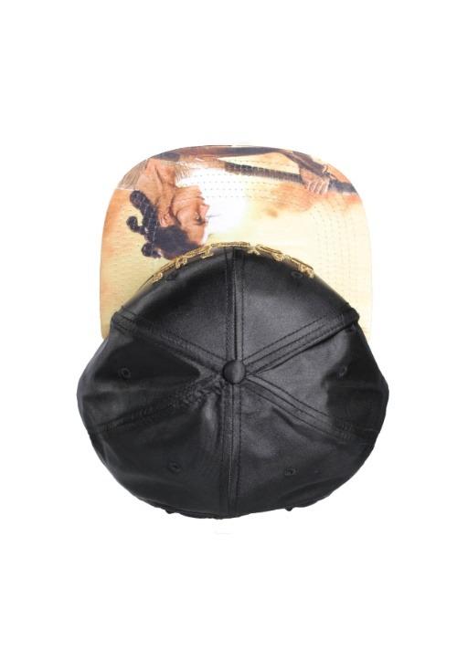 Star Wars Rey Force Satin Snapback Hat