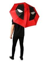 Deadpool Katana Umbrella
