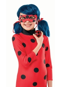 Child Miraculous Ladybug Yo-Yo Accessory