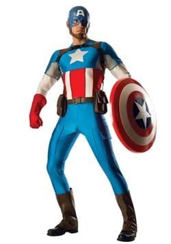 Grand Heritage  Captain America Adult Costume