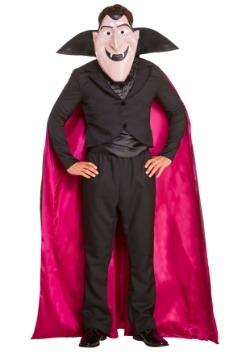 Hotel Transylvania Count Dracula Mens Costume