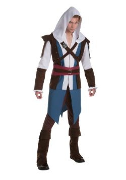 Assassin's Creed Edward Kenway Adult Costume