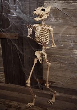 """Pose-N-Stay 64"""" Werewolf Skeleton"""