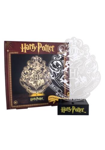 Hogwarts Crest Light