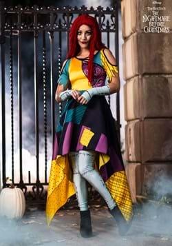 Sally Prestige Adult Costume