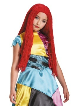 Sally Child Wig