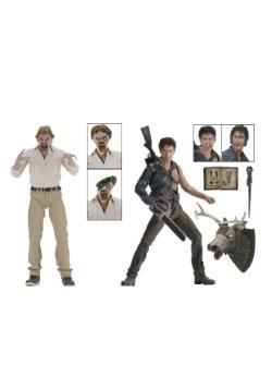 "Evil Dead 2 7"" Figure 2 Pack"