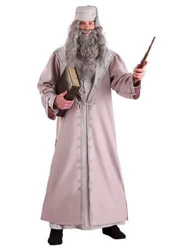 Deluxe Dumbledore Mens Costume