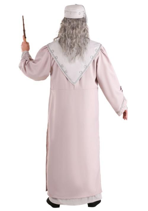 Adult Deluxe Dumbledore Costume Alt 7