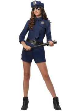 Women's Cop Costume