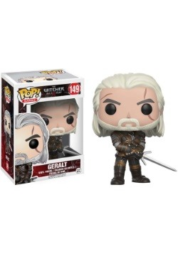 POP Games: Witcher - Geralt