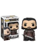 POP Game of Thrones:  Jon Snow