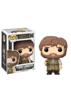 Game of Thrones Tyrion POP Vinyl Figure