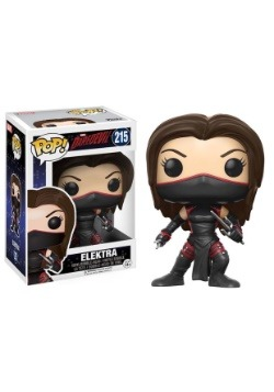 POP Marvel: Daredevil TV - Elektra