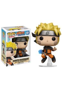 POP Anime: Naruto: Shippuden - Naruto (Rasengan)