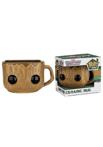POP Home: GOTG - Groot Mug