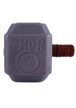 Marvel Thor Hammer Sculpted Mug