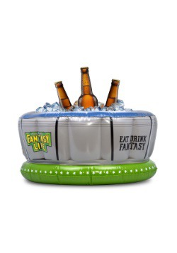 Fantasy Life Stadium Inflatable Beer Cooler