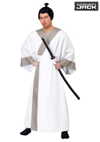 Adult Samurai Jack Costume