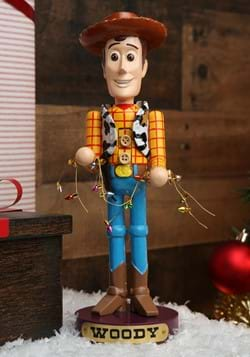 "Toy Story 11"" Woody Nutcracker"