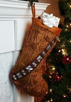 "Star Wars 18"" Chewy Stocking"