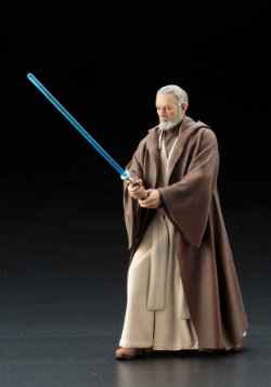 Star Wars Obi-Wan Kenobi ArtFx+ Statue