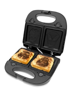 Star Wars Darth Vader and Stormtrooper Panini Press