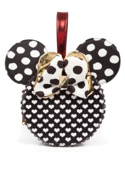 Irregular Choice Disney Minnie Mouse Oh My! Purse
