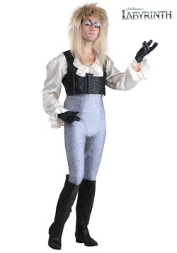 Labyrinth Jareth Adult Costume