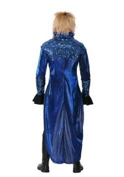 Labyrinth Deluxe Jareth Adult Costume Back