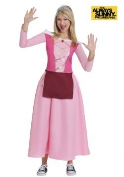 Always Sunny - Sweet Dee Princess Costume