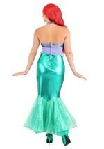 Disney Little Mermaid Ariel Deluxe Adult Costume