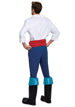 Disney Prince Eric Deluxe Adult Costume Alt 6