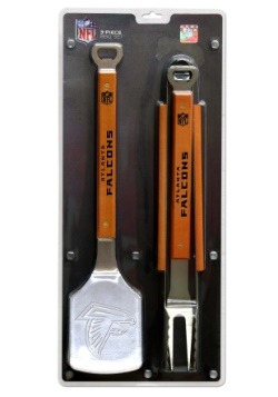 Atlanta Falcons Sportula 3-Piece BBQ Set