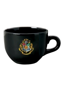 Harry Potter Hogwarts Crest Soup Mug