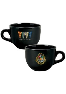 Harry Potter Hogwarts Crest Soup Mug