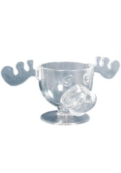 Christmas Vacation Moose Mug 136 oz Punch Bowl