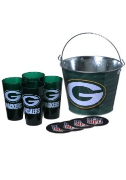 Green Bay Packers Tailgate Set