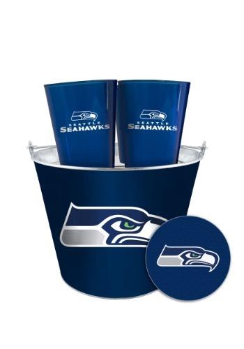 Seattle Seahawks Tailgate Set