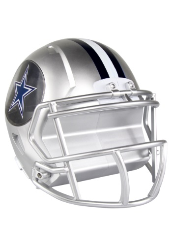 NFL Dallas Cowboys Helmet Bank
