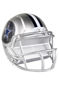 NFL Dallas Cowboys Helmet Bank