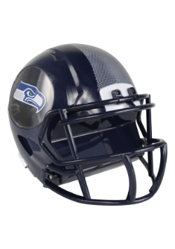 NFL Seattle Seahawks Helmet Bank