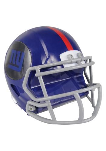 NFL New York Giants Helmet Bank