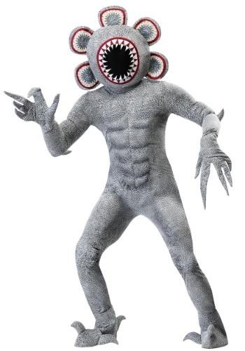 TV Monster Costume