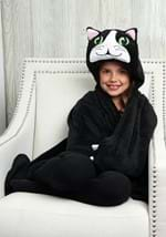 Chloe the Cat Comfy Critter Blanket
