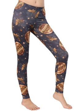 DC Wonder Woman Leggings