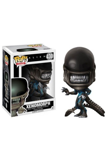 Alien: Covenant Xenomorph POP! Vinyl Figure